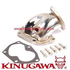 Kinugawa Turbo Dump Pipe / Outlet Pipe Mitsubishi 4G63T Lancer EVO 4~6 w/ Kit