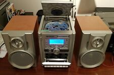 Sharp UR5H Micro Component HiFi Music System: Excellent Working Condition