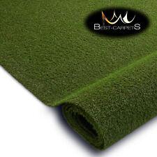 Artificial Lawn 'HAVANA' Green Grass, Cheap Wiper, Turf Garden, Best Quality