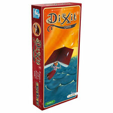 Dixit Exp 2: Quest Expansion set- Are you an inspired storyteller?