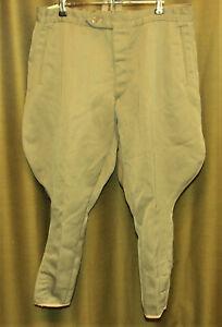 NVA Stiefelhose für Offiziere getragen Gr. sk52 von ca. 1970