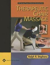 Therapeutic Chair Massage (LWW Massage Therapy and Bodywork Educational Series),