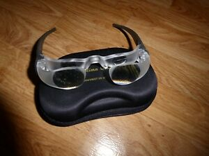 ESCHENBACH MAX 2.1x TV Binocular TV Magnifying Glasses Magnifier Low Vision Aids