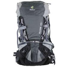 Accessoires noirs Deuter pour tente et auvent de camping