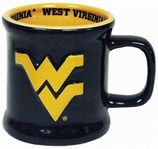 Ncaa Officially Licensed 12 Ounce Ceramic Coffee Mug (West Virginia Mountaine.