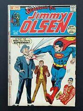 SUPERMAN'S PAL JIMMY OLSEN #150 DC COMICS 1972 FN+