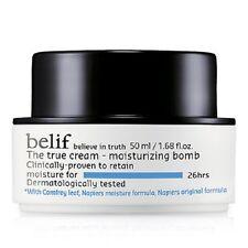[Belif] The True Cream Moisturizing Bomb Authentic 50ml Korean Cosmetic