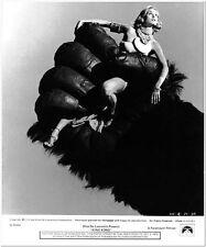 KING KONG -1976- Original Glossy Photo #2 - JESSICA LANGE held by KING KONG!