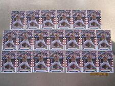 20 2012 Panini USA # 2 Kris Bryant rookies