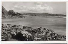P.C Newgale Bay Near Haverfordwest Pembroke Pembrokeshire R P Excellent Cond