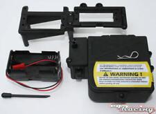 Carson Virus 4.0 Nitro 1:8 Buggy Radioplatte und RC Box 500205922  CV2®