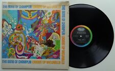 180E	The Sons of Champlin	Loosen up Naturally	(SWBB-200)	US 2LP in FOC, capitol