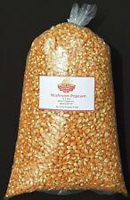 Popcorn Kernels Premium MUSHROOM NON GMO, Kettle Corn Caramel Corn 5 Pounds
