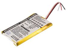 Rechargeable Battery For RoHS Apple iPOD Nano 2G 400 mAh Li-pl