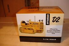 1/16 catipillar d 2 toy truck and construction