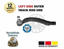 FOR ROVER 75 1999-2005 MG ZT MGZT 2001-2005 NEW LEFT LH OUTER TIE TRACK ROD END