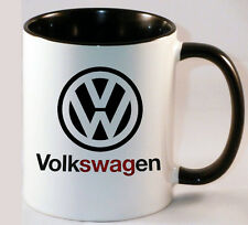 Volkswagen VW CAR ART MUG GIFT COFFEE TEA CUP Gift