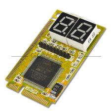 3 in 1 Mini PCI/PCI-E LPC PC Laptop Analyzer Tester Diagnostic Post Test Card