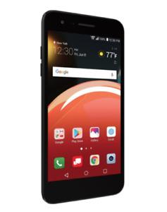"LG Zone 4 | Android Smartphone | 16GB | 5"" Display | Verizon Prepaid | Brand New"