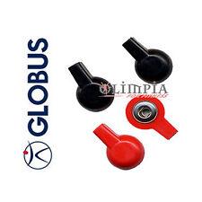 GLOBUS - KIT 4 ADATTATORI da 2mm per ELETTRODI a CLIP