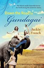 The Road to Gundagai by Jackie French (Paperback, 2013) Teens New Book