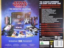 Widescreen Fantasy PAL VHS Films