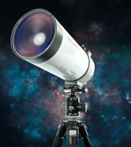 SICONG CF(105mm)Series MAK  Refractor Space Astronomical Telescope Spoting scope
