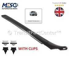 WINDSHIELD WINDSCREEN MOULDING TRIM FORD TRANSIT MK7 2006 ON DRIVER SIDE RIGHT