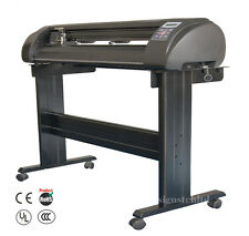 """New 1350mm 53"""" Contour Cutter Plotter,Die Vinyl Cutting,Automatic AAS"""