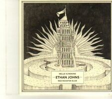 (DR706) Ethan Johns, Hello Sunshine / Red Rooster Blue - 2013 DJ CD