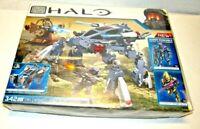 2014 Halo Mega Bloks Set 97263 UNSC Quad Walker NIB