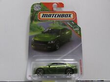 2018 Dodge Charger Matchbox 1:64 Scale Diecast Car *UNOPENED*