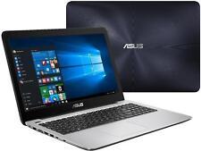 ASUS X14 & X15 15.6 Intel Core i7 8GB RAM 1000GB Windows 10 Gaming laptop Blue