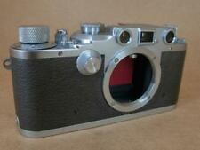 Leitz Leica Red Curtain IIIc 'Stepper' 1941