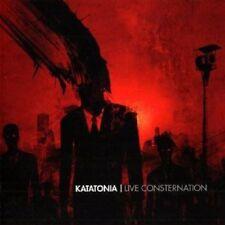Katatonia - Live Consternation [CD]