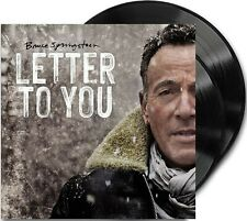 BRUCE SPRINGSTEEN LETTER TO YOU 2020 LP NUOVO DISPONIBILE