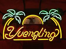 """YUENGLING and SON Extra Beer Garage Art Light Neon Sign 16""""x11"""" [High Quality]"""