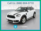 2019 Mini Countryman Cooper Hatchback 4D Air Conditioning Dynamic Stability Control Alloy Wheels Parking Sensors Head