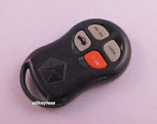 OEM CHRYSLER SEBRING keyless entry remote transmitter clicker 04671226 fob 4btn