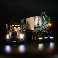 LED Light Kit for Lego 42078 Technic Series the Mack Anthem Truck Set lighting