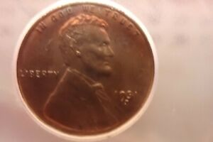 1931-S Lincoln Wheat Cent ICGMS63RD