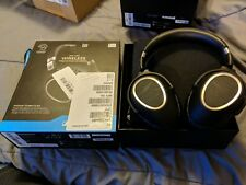 Sennheiser PXC 550 Wireless NoiseGard Adaptive Noise Cancelling Bluetooth + Acc
