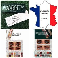 Naughty & Nice Palette maquillage Fard / Ombre a paupieres