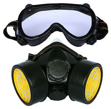 Marine Paint Half Mask including Filters Goggles Special $12.95 Pick Up