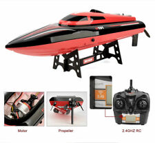 Skytech H101 Remote Control RC Racing Boat 2.4G Self Righting..I TEST EVERY BOAT