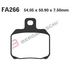 COPPIA PASTIGLIE EBC SFAC SFAC266 CPI 50 GTR 2003-2014