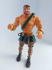 "Marvel Legends Hercules 2006 Figures Hasbro 7"" Tall High-Detailed Figure"