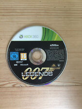 007 Legends for Xbox 360 *Disc Only*