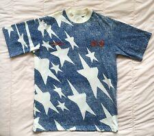 US Soccer 1994 World Cup Jersey Adidas VTG 90s Shirt USA Team Stars FIFA MLS FC