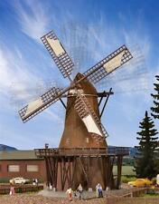 Kibri N 37302 Windmill With Drive - Function Kit